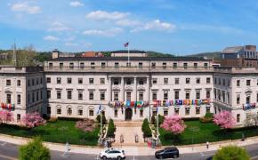 Waterbury City Hall