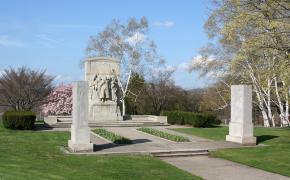 Harrub Pilgrim Memorial