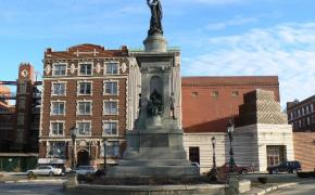 Soldiers Monument
