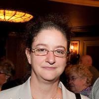 Raechel Guest, Director of Library